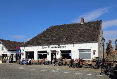 Café Den Ouden Toren Lissewege