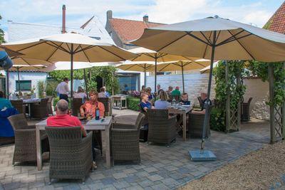 Restaurant de Pepermolen Lissewege