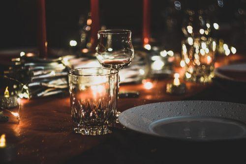 eten en drinken in lissewege