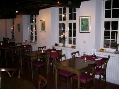 Restaurant De Valckenaere Lissewege