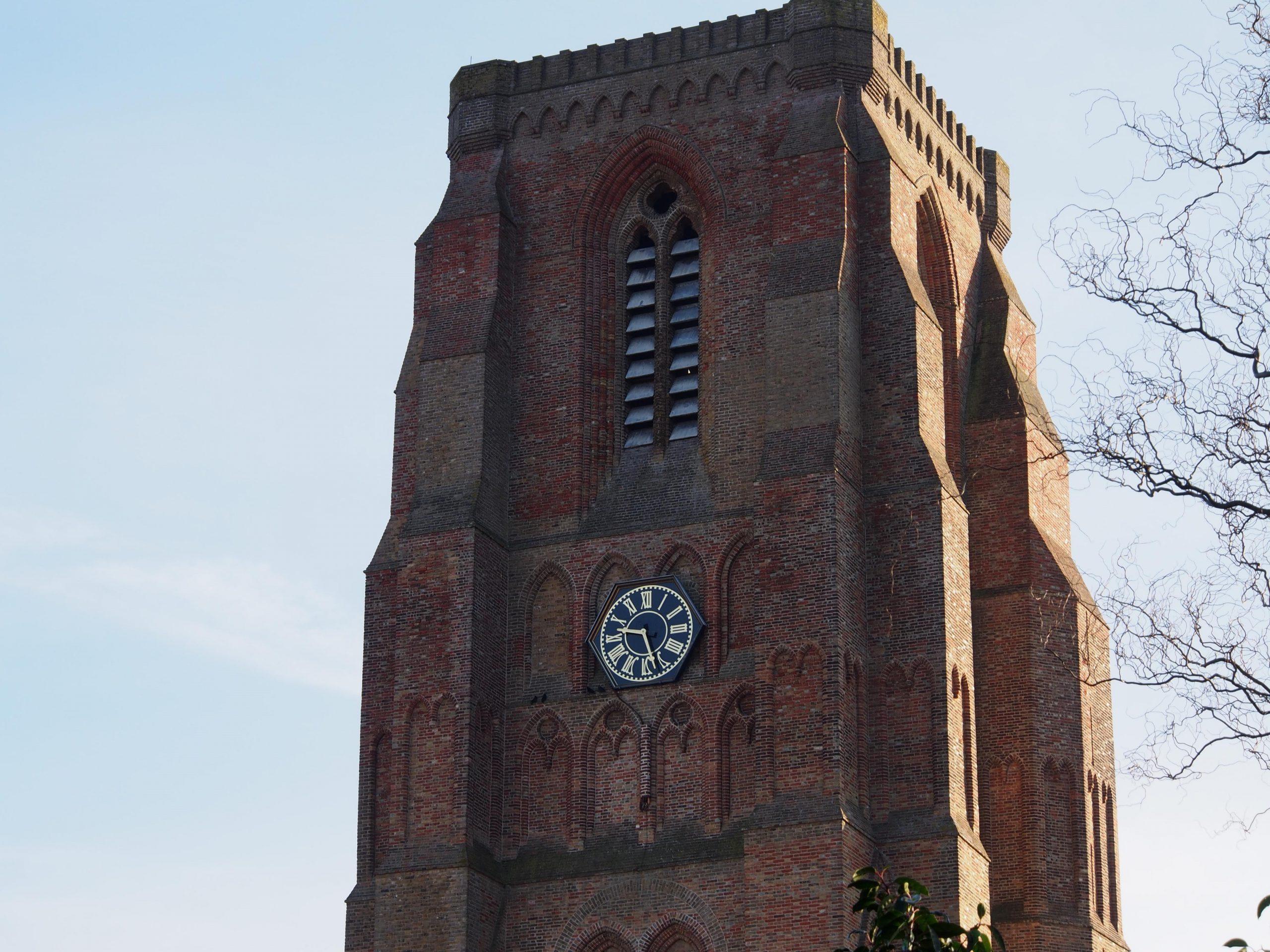 Kerktoren Lissewege
